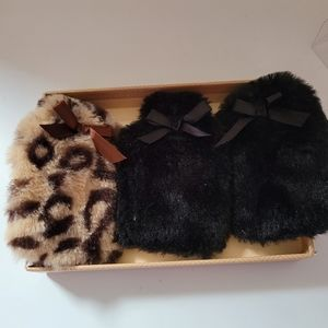 NIB Aroma Home 3 gel pack hand warmers click& heat